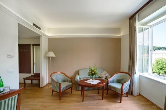 PREMIUM Suite - park 40m2 7